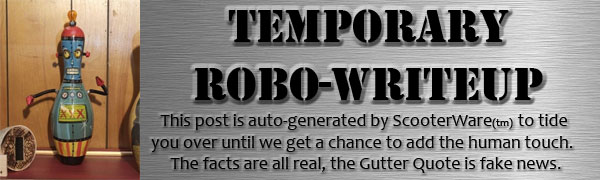 Week 11 RoboHeader